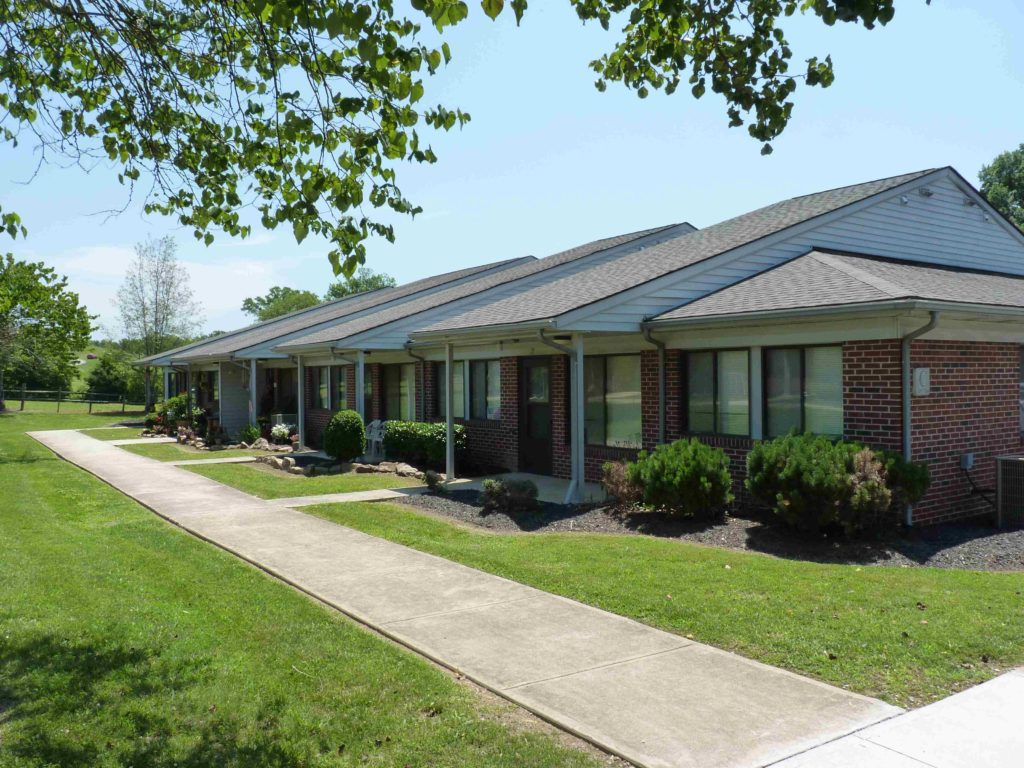 Low Income Apartments In Greeneville Tn