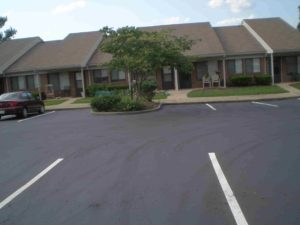 Newport Village Apartments, Newport, Tn.