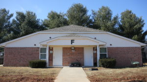 Powell Valley Village F Building
